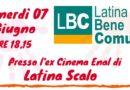 LBC incontra i Cittadini di Latina Scalo