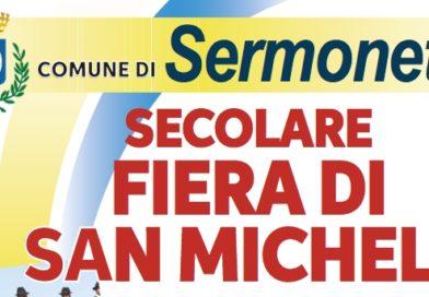 Fiera Secolare di San Michele 2019