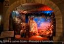 Natale 2019 a Latina Scalo – Il Presepe e le Luminarie