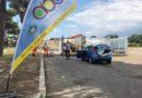 Gli appuntamenti dell'Isola ecologica itinerante a Latina Scalo e la segnalazione dei disservizi