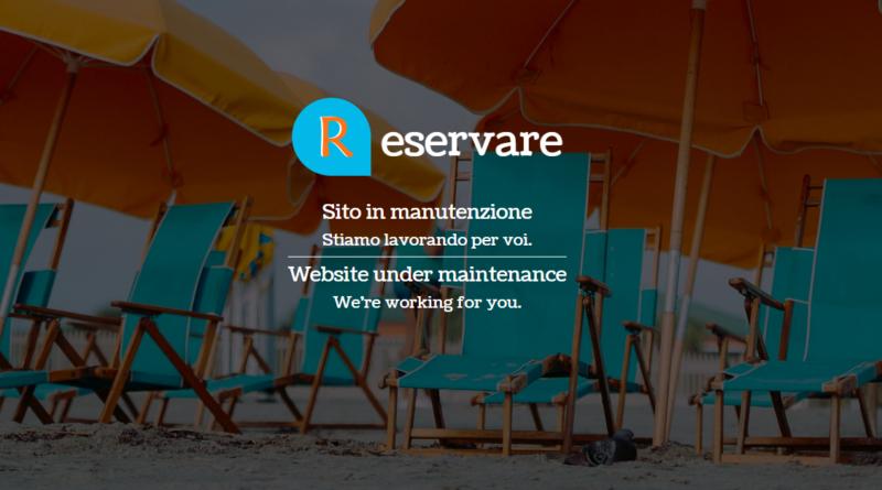 Prenotazione della Spiaggia Libera: da oggi ci prova anche Latina ma il sito va subito off-line