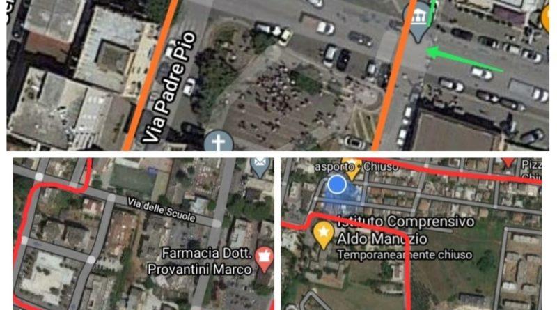 ZTL a Latina Scalo: utopia, realtà o spot?