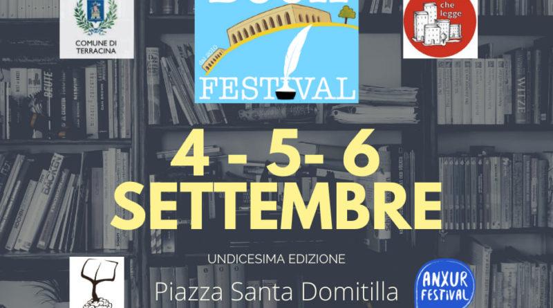 Terracina Book Festival: emozioni tra le righe