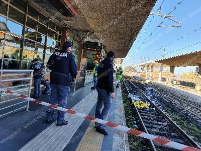 Latina senza obitorio, l'uomo investito dal treno portato a Fondi