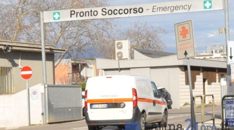 Voce Amica, così i malati Covid ricoverati al Goretti potranno fare videochiamate ai familiari – Latina24ore.it