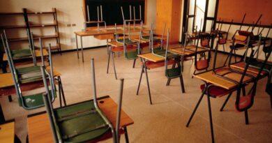Cts: scuola chiusa in zona rossa   Adnkronos.com