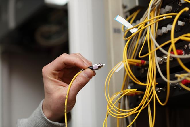 La fibra ultraveloce di Tim arriverà a Latina e in altri 9 ...