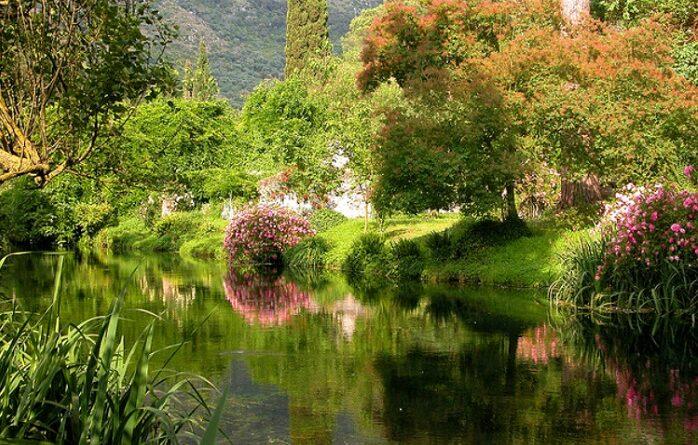 Giardini di Ninfa aperti al pubblico dal 21 marzo: visite individuali o con conviventi   Latinaquotidiano.it