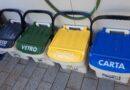 Servizio rifiuti porta a porta: si parte dal 15 marzo anche a Latina Scalo ma attenzione!