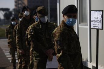 AstraZeneca, stop vaccino a militari e forze ordine: ecco perché   Adnkronos